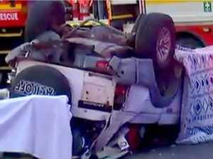 Maryborough woman, 20, killed in highway crash