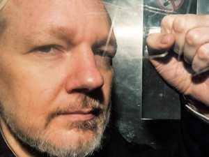Australia blamed for torturing Assange