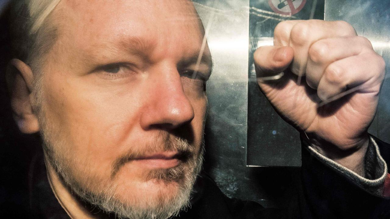 UN expert claims Julian Assange has been a victim of torture at the hands of various nations. Picture: Daniel Leal-Olivas/AFP