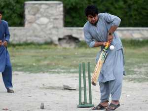 War zones to World Cups: Afghanistan's stunning rise