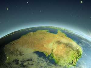NASA picks Australia for rocket launch