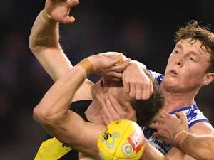 Tigers' 'Rance-less' defence has monster concerns