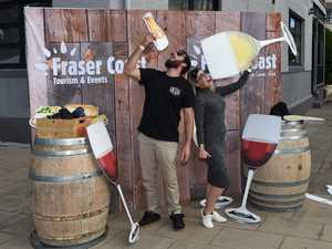 SNAPPED: Were you spotted at Relish Food and Wine Festival?