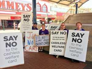 BIG READ: How the Cashless Debit Card unfolded in Hinkler