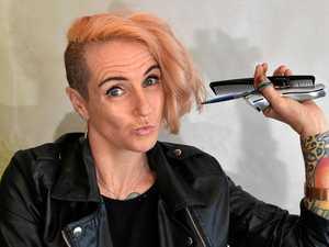 Hairdresser's 'crazy' 24hr attempt to snip world record