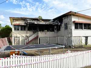 Huge twist in Wandal arson case