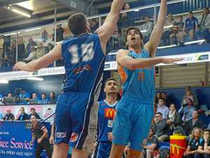 Rockets run out of steam in QBL round six clash