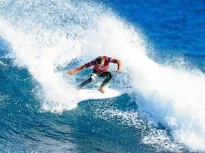 Wilson is hungry to carve up at Margaret River Pro