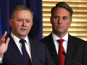 Labor's shock new A-team revealed