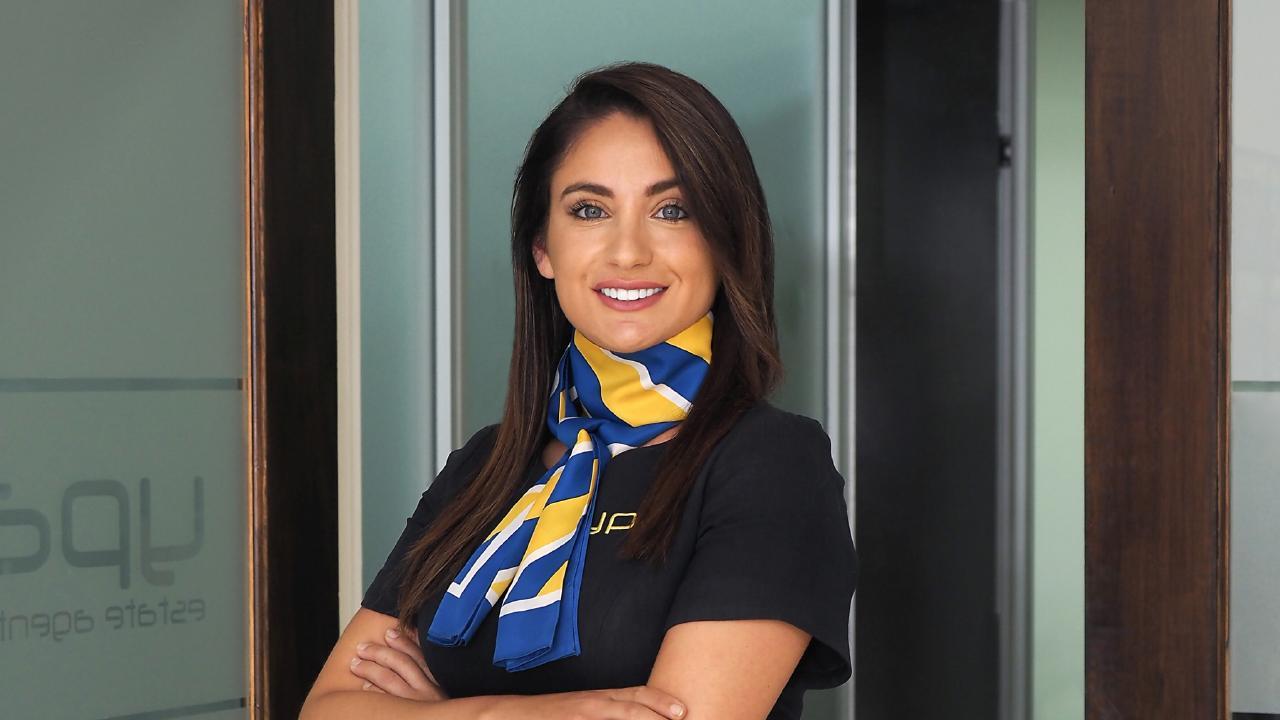 AREC 2019: Speaker Lisa Totaro (YPA Sunbury).