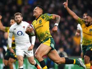 Folau launches legal action against rugby bosses