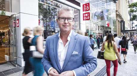 SHOP WISELY: Queensland University of Technology's Dr Gary Mortimer says there's a stigma attached to private labels.
