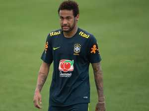 Football star Neymar accused of rape