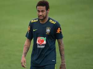 Football star Neymar accused of rape