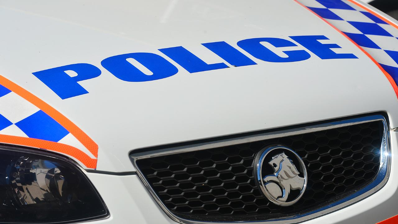 Police attended a Toowoomba crash. FILE PHOTO