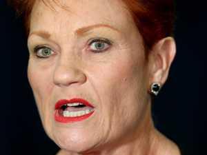 Mistakes behind Pauline's 'demise'