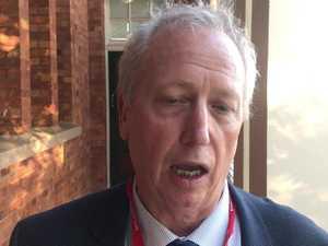 Gympie council fracas case ends