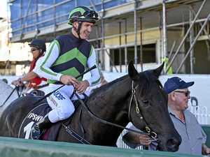 Caulfield stable's winning double