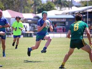 Aaron Payne Cup: TCC set for tough Cup clash