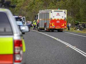 Police urge caution on roads after triple fatality