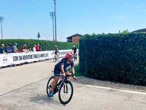 Alberts rises up to The Challenge Championship in Slovakia