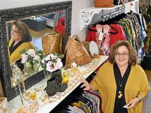 New clothing business aims for unique and fashionable