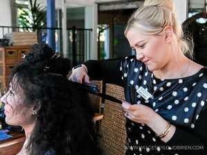 REVEALED: Sunshine Coast's most-loved hairdresser