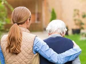 Quality of life a challenge for aged care