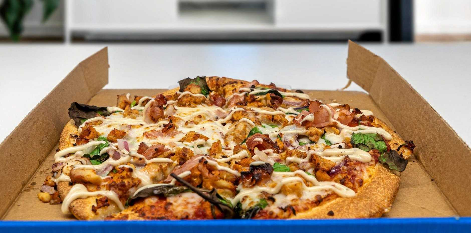 Domino's anticipates a busy evening for State of Origin game one.