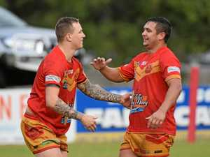 Sea Eagles make the premiers earn victory