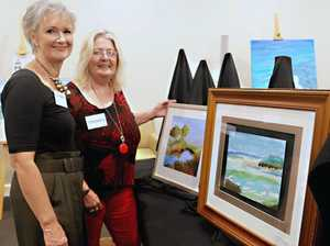 Arcare Maroochydore's age of creativity