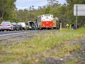 UPDATE: Man, 65, flown to Brisbane after South Bingera crash