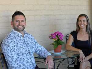Couple take new 'Angle' on selling Gympie properties