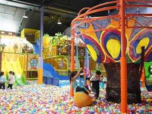 Would you pay $48 for your child to go to a play centre?
