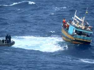 Dutton's warning as more boats detected