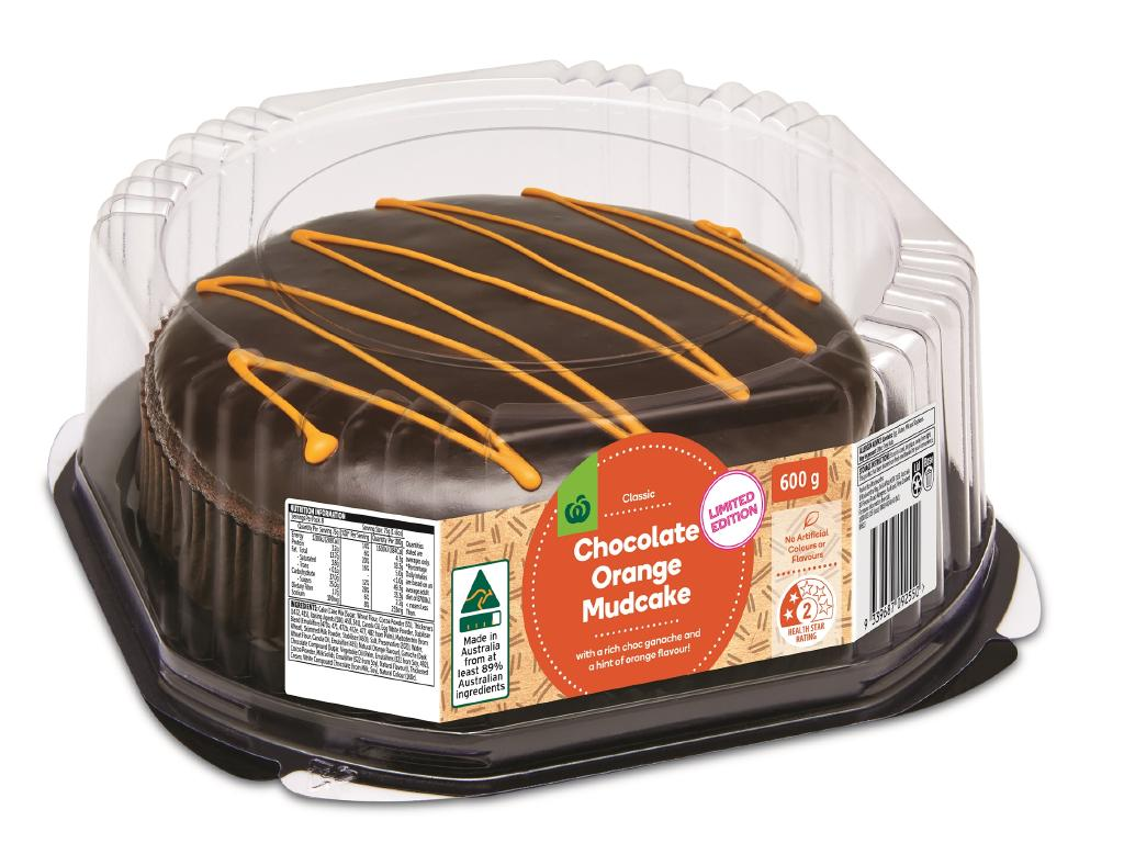 The new Woolies twist on their traditional mud cake is already making waves online.