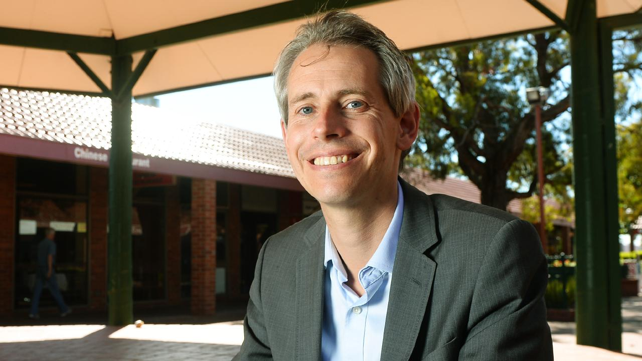 Opposition assistant immigration and citizenship spokesman Andrew Giles.