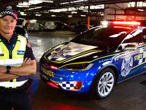 New highway patrol car to look out for