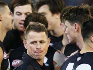 Teague to lead Blues after Bolton sacking