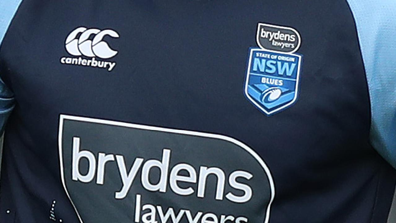 NSW Blues have denied a sex video being shared on social media is of one of their players. Picture: Brett Costello
