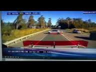 Truck dashcam