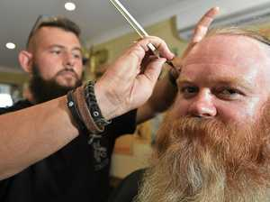 VOTE NOW: Who's the best barber on the Sunshine Coast?