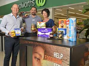 Woolies reaches major milestone in minimising food waste