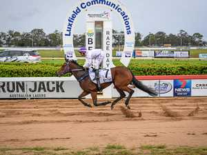 Club calendar released as funds arrive for track repairs