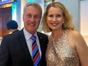 Mayor's bizarre Mackay encounter on US trade mission