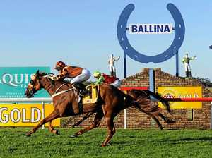 Why the Ballina Cup won't be held next month