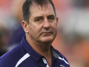 Carlton reportedly chasing Fremantle coach Ross Lyon