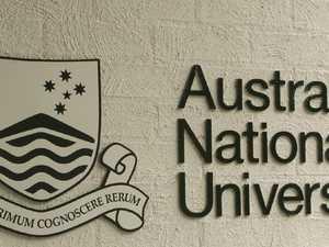 Aussie uni hit by massive data hack