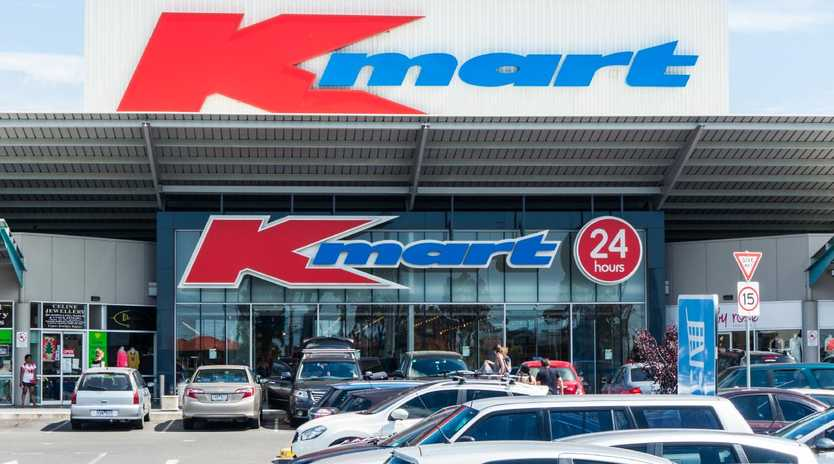 This is one Kmart item you don't want to invest in.