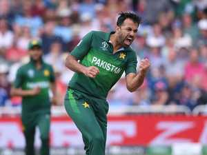 Pakistan stun England in historic Cup upset